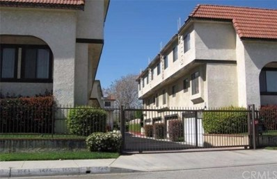 3559 Whistler Avenue UNIT 15, El Monte, CA 91732 - MLS#: WS19165337