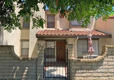 9775 El Paseo Drive, Rancho Cucamonga, CA 91730 - MLS#: WS19165619