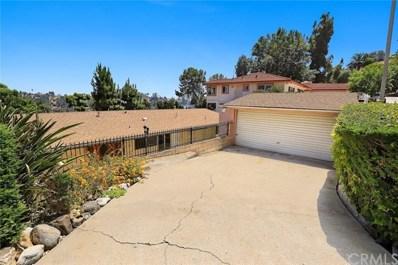 514 Hermosa Vista Street, Monterey Park, CA 91754 - MLS#: WS19166546