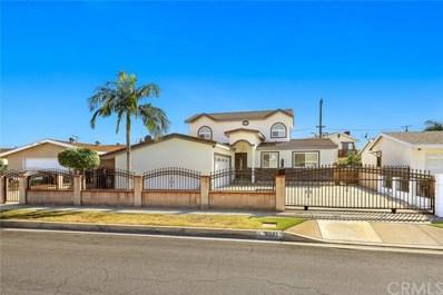 3381 Seaman Avenue, El Monte, CA 91733 - MLS#: WS19168023