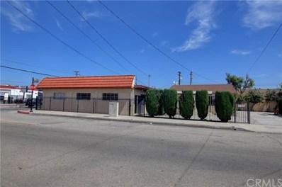 2500 Tyler Avenue, El Monte, CA 91733 - MLS#: WS19168066