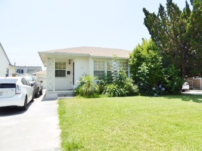 11430 Freer Avenue, Arcadia, CA 91006 - MLS#: WS19168470