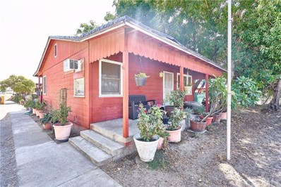 9957 Alder Avenue, Bloomington, CA 92316 - MLS#: WS19169791