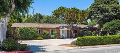 483 S Michillinda Avenue, Pasadena, CA 91107 - #: WS19171569