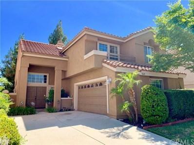 11669 Pavia Drive, Rancho Cucamonga, CA 91701 - MLS#: WS19171632