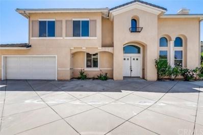 12383 Magnolia Street, El Monte, CA 91732 - MLS#: WS19171923
