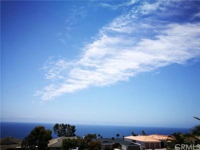 30181 Via Rivera, Rancho Palos Verdes, CA 90275 - MLS#: WS19173360