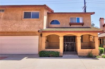 12035 Ramona Boulevard, El Monte, CA 91732 - MLS#: WS19175111