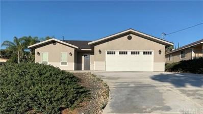 935 Iowa Street, Fallbrook, CA 92028 - MLS#: WS19175214