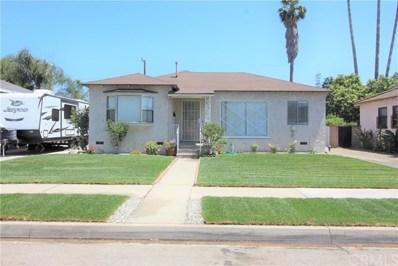 3936 Miguel Avenue, Pico Rivera, CA 90660 - MLS#: WS19176501