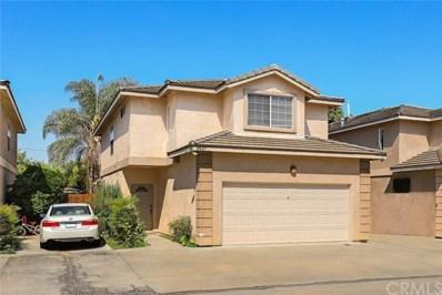 2837 Allgeyer Avenue, El Monte, CA 91732 - MLS#: WS19182227