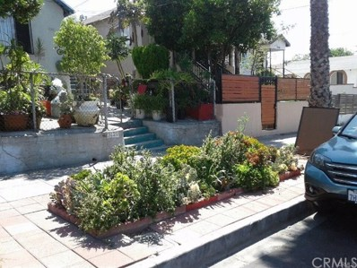 3120 Malabar Street, Los Angeles, CA 90063 - MLS#: WS19182421