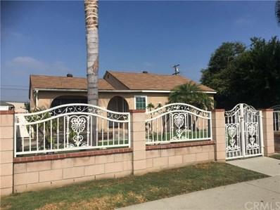2147 Peck Road, El Monte, CA 91731 - MLS#: WS19182474