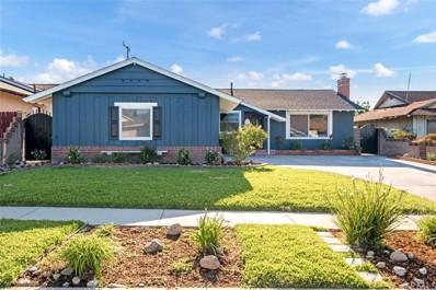 12109 Clearglen Avenue, Whittier, CA 90604 - MLS#: WS19182898