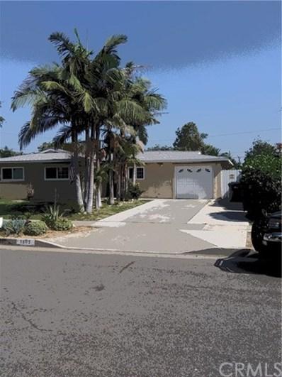 1405 W Camden Place, Santa Ana, CA 92704 - MLS#: WS19183183