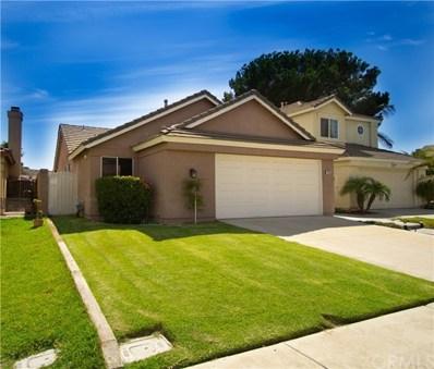 12006 Glenheather Drive, Fontana, CA 92337 - MLS#: WS19183302