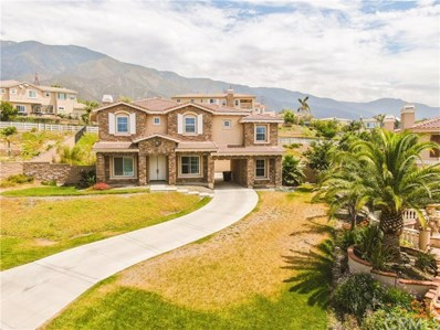 5011 Corral Court, Rancho Cucamonga, CA 91737 - MLS#: WS19184017