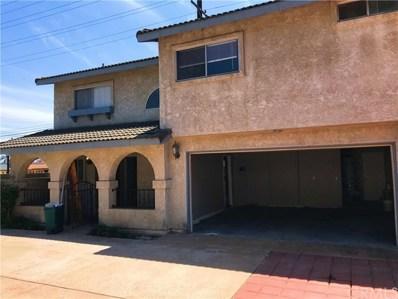 11831 Ramona Boulevard, El Monte, CA 91732 - MLS#: WS19184019