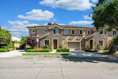 31 S 2nd Avenue UNIT C, Arcadia, CA 91006 - MLS#: WS19184461
