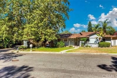 1925 Tulip Lane, Arcadia, CA 91006 - MLS#: WS19186608