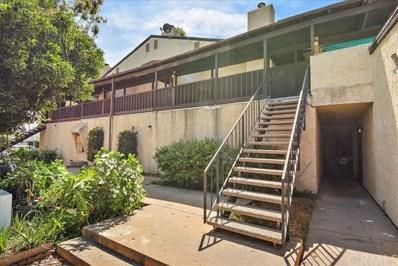 11131 Dodson Street UNIT 5, El Monte, CA 91733 - MLS#: WS19187776