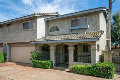 11843 Ramona Boulevard, El Monte, CA 91732 - MLS#: WS19188300