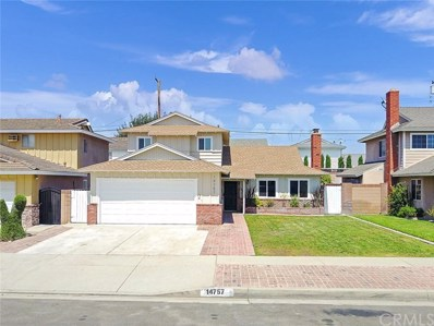 14757 Glenn Drive, Whittier, CA 90604 - MLS#: WS19189752