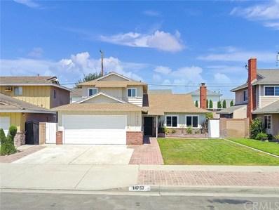 14757 Glenn Drive, Whittier, CA 90604 - MLS#: WS19189752