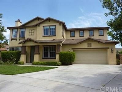 6653 Joy Court, Chino, CA 91710 - MLS#: WS19190143