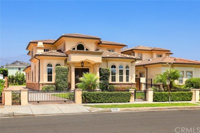 10119 Olive Street, Temple City, CA 91780 - MLS#: WS19190633