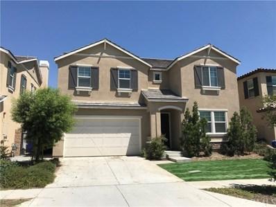 9830 La Vine Court, Rancho Cucamonga, CA 91701 - MLS#: WS19191711