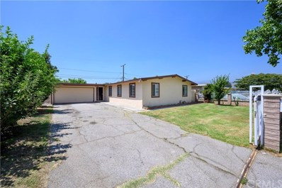 133 N Edenfield Avenue, Azusa, CA 91702 - MLS#: WS19192185
