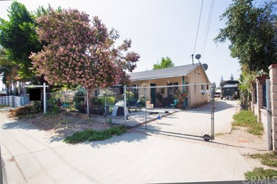 12142 Killian Street, El Monte, CA 91732 - MLS#: WS19192781