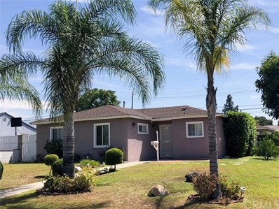 5502 N Traymore Avenue, Covina, CA 91722 - MLS#: WS19192844
