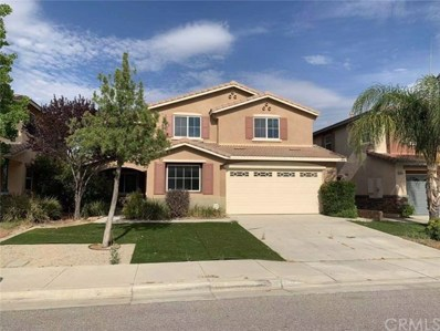 53266 Colette Street, Lake Elsinore, CA 92532 - MLS#: WS19192945