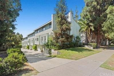1454 E Orange Grove Boulevard UNIT 1, Pasadena, CA 91104 - MLS#: WS19193959