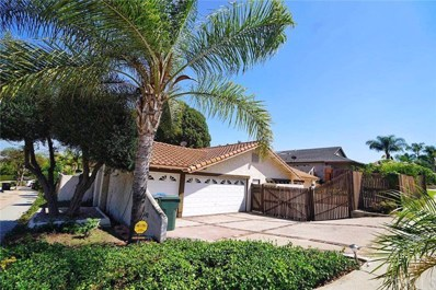15348 Via Verita Avenue, Hacienda Heights, CA 91745 - MLS#: WS19194012