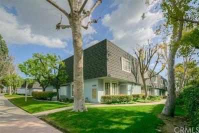 2580 Huntington Drive UNIT C, Duarte, CA 91010 - MLS#: WS19194250