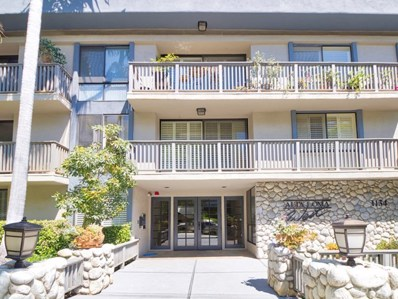 1134 Alta Loma Road UNIT 207, West Hollywood, CA 90069 - MLS#: WS19195693