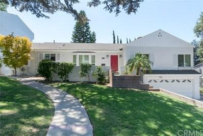 1824 Crestmont Court, Glendale, CA 91208 - MLS#: WS19197697
