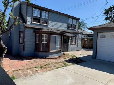 11417 Hallwood Drive, El Monte, CA 91732 - MLS#: WS19199907