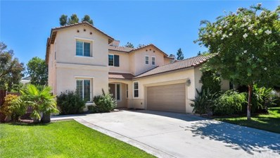32572 Campo Drive, Temecula, CA 92592 - MLS#: WS19201038