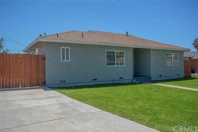 16627 Reed Street, Fontana, CA 92336 - MLS#: WS19201180