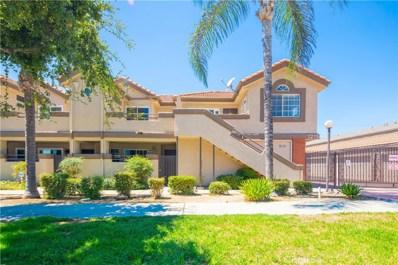 1215 N San Gabriel Avenue UNIT 106, Azusa, CA 91702 - MLS#: WS19201594