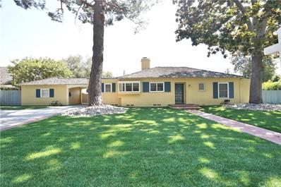 3600 Yorkshire Road, Pasadena, CA 91107 - MLS#: WS19202934