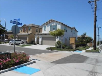 10833 Moore Lane, Stanton, CA 90680 - MLS#: WS19202965