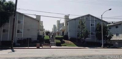 777 S Citrus Avenue UNIT 156, Azusa, CA 91702 - MLS#: WS19204365