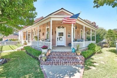 2384 2nd Street, La Verne, CA 91750 - MLS#: WS19206347