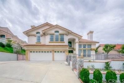 2355 Nogales Street, Rowland Heights, CA 91748 - MLS#: WS19206812