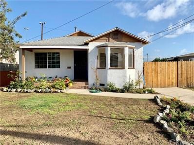 4567 Leonis Street, Commerce, CA 90040 - MLS#: WS19206937